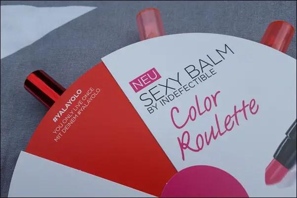 L'Oréal SexyBalm