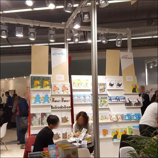 Buchmesse Frankfurt 2016 #fbm16