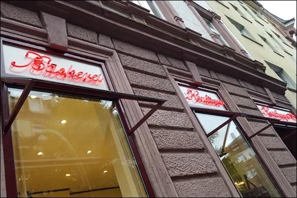kulinarische Stadtführung durch Frankfurt