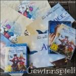 Alice im Wunderland 2 Fanpaket Gewinnspiel