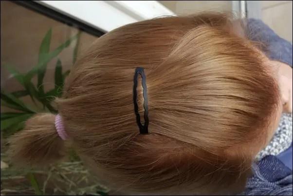 Haare farben 3 tage