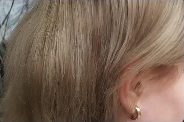 Haare farben kein grunstich