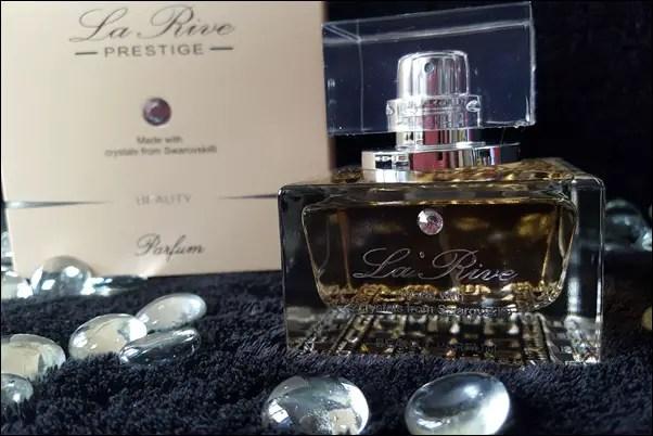 La Rive Prestige Beauty with Swarovski Elements