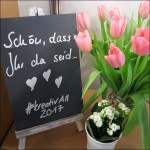 kreativall 2017 in Wiesbaden