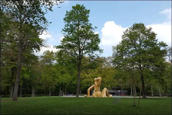 Waldspielpark Wasserspielplatz Frankfurt Schwanheim