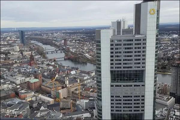 Frankfurt am Main - Wohnungssuche mit Immowelt