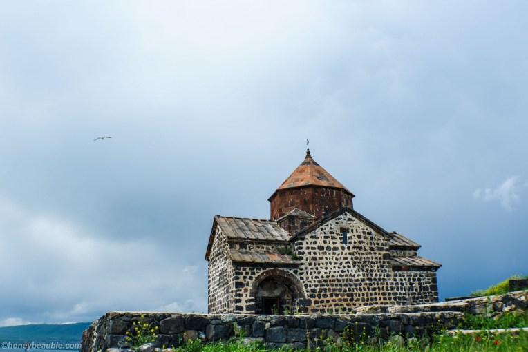 Sevanavank_Church_Monastery