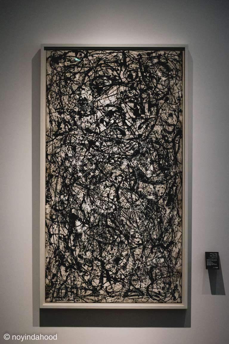 abstract-painting-by-jackson-pollock-louvre-abu-dhabi