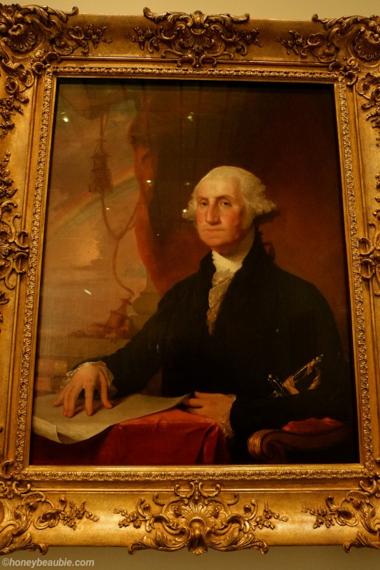 george-washington-famous-painting-louvre-abu-dhabi