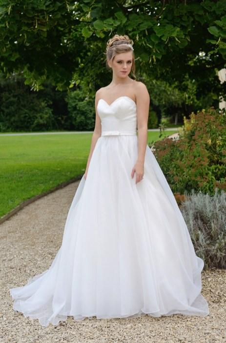 Catherine Parry Annabel wedding dress