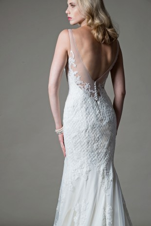 MiaMia Maude wedding dress