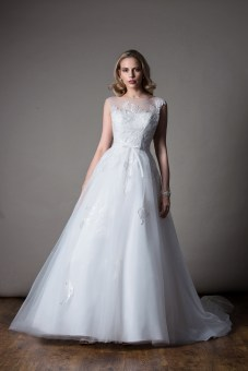 MiaMia Nicolette bridal dress