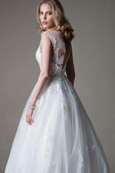 MiaMia Nicolette bridal gown