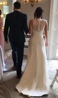 Sarah wedding dress by MiaMia