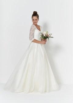 So Sassi Connie wedding gown
