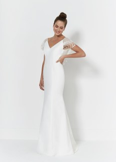 So Sassi Rosie boho wedding dress