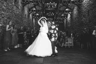 Honeyblossom Bridal boutique bride Emma