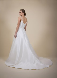 Catherine Parry Tania wedding gown
