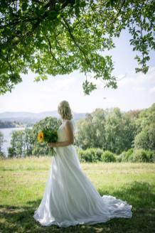 Real Honeyblossom Bride Sally