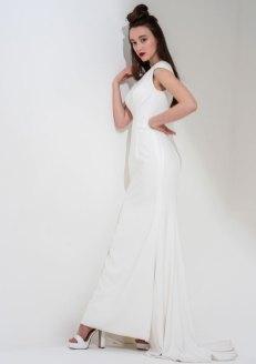 Freda Bennet Cleo wedding dress