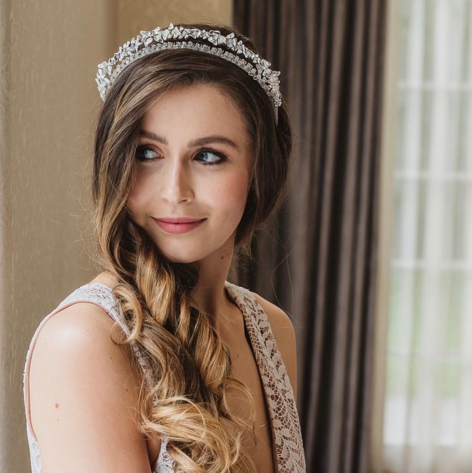 Double-halo-bridal-crown-Indira-4