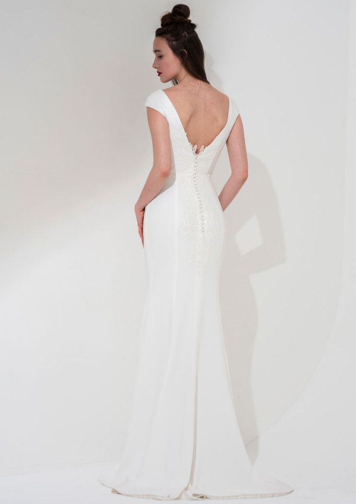 Freda Bennet Cleo bridal dress