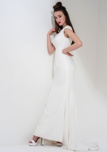 Freda Bennet Cleo wedding dress