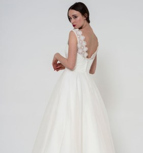 Freda Bennet Freya bridal dress