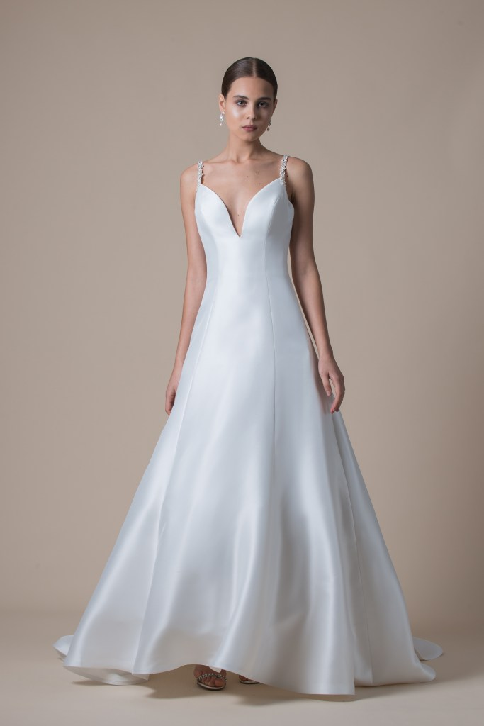 MiaMia Dempsey wedding dress