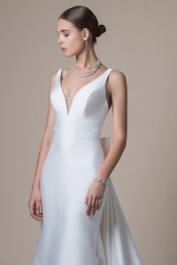 MiaMia Emerson wedding dress