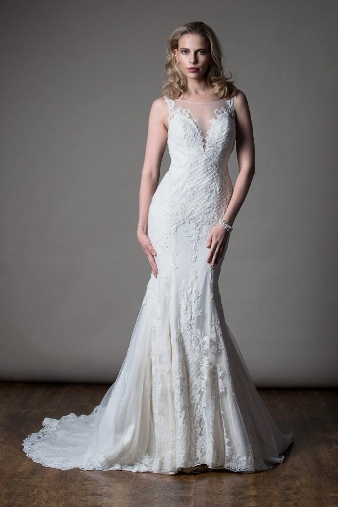 MiaMia Maude bridal dress