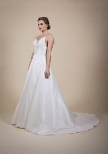 GAIA Tania bridal gown