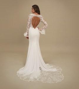 GAIA Levanto wedding dress