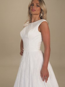 GAIA Maxime bridal gown
