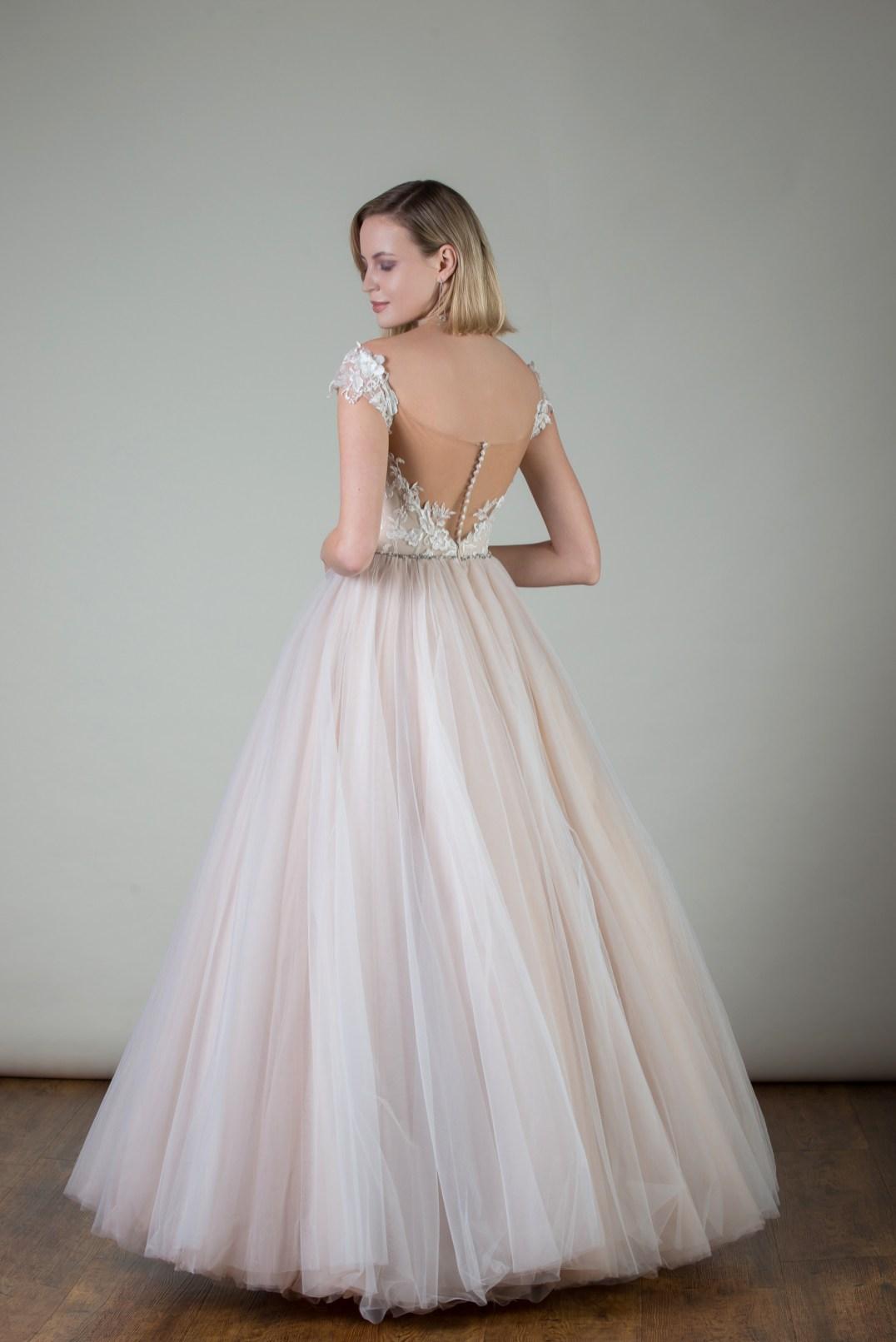 MiaMia Ashlyn wedding dress