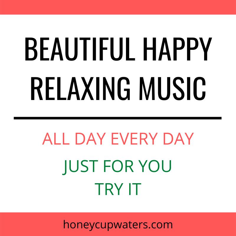 BEAUTIFUL HAPPY MUSIC IMAGE