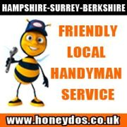 HoneyDo's Fleet Handyman Service, Fleet Hampshire.