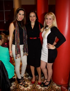 Girl Power at the Glory House of Miami Fundraiser @ La Bodeguita, Coral Gables