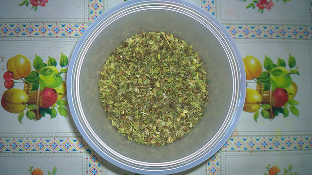 dried mixed herbs for diy skincare for women over 60