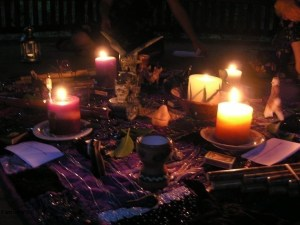 Marriage Candle Spell – Bride and Groom | Try to testify to others