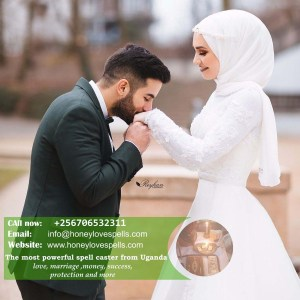 Marriage spell in Oulu Finland