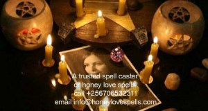 Read more about the article ATTRACTION SPELL IN NEW YORK