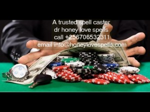 Read more about the article Rhode Island Gambling Spell