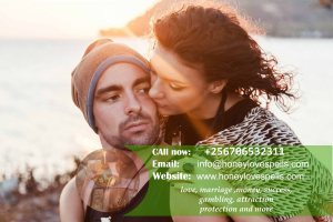 Powerful Love spells in Barbados | Attraction Spell | Binding spells