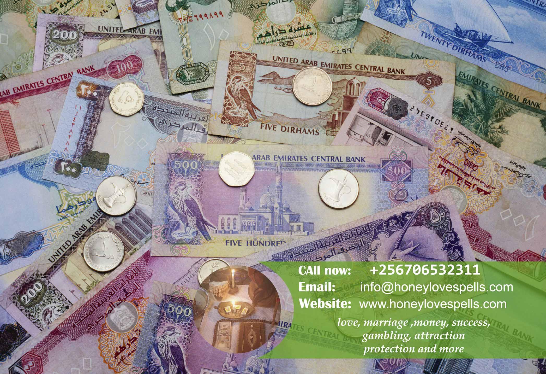 Good Djinn summoning for gambling in UAE