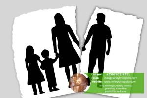 Switzerland divorce spell | Separation chants | Court Case spell