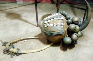 Read more about the article African witch doctor names