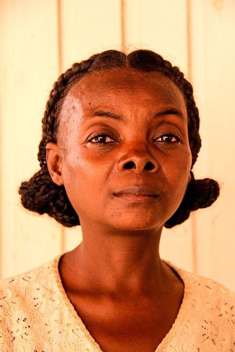Winnie Nambi's Story