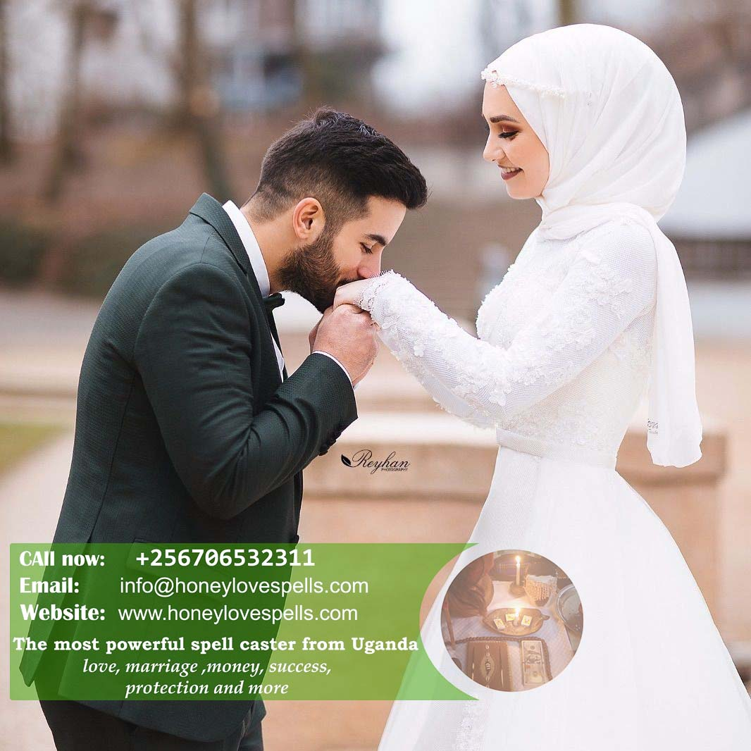 Read more about the article LOVE SPELLS in Dubai