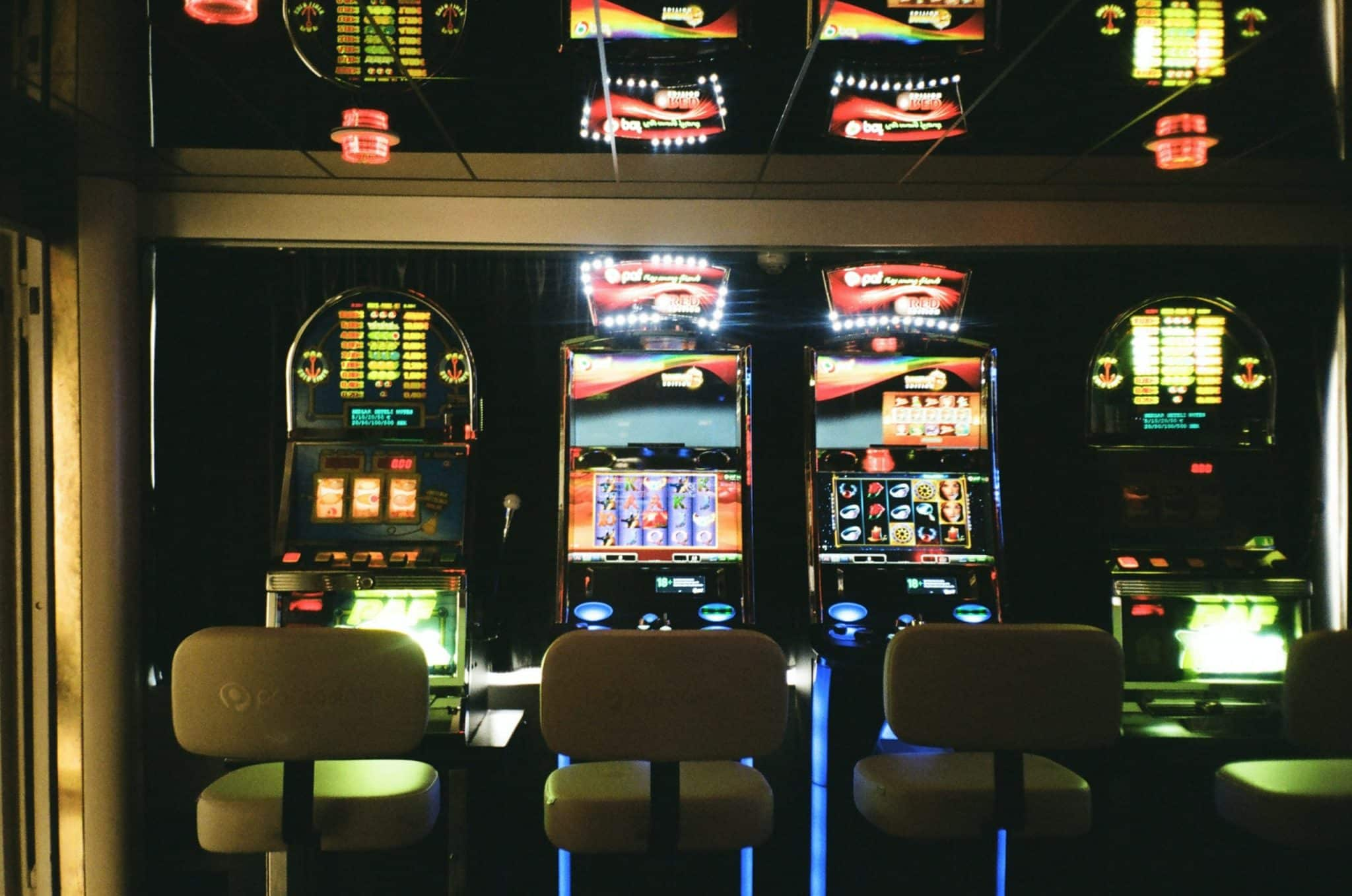 You are currently viewing SPELLS TO WIN AT SLOT MACHINES